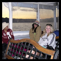 Big Bear Lake Private Party Tours